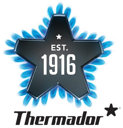 Thermador* Est. 1916